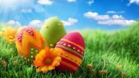 Празнична пауза през пролетта