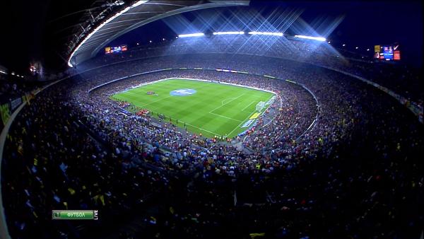 Обзор: 6-и кръг Лига Запад